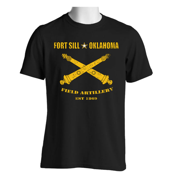 Fort Sill T-Shirt