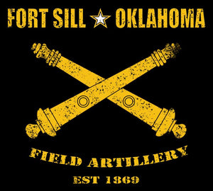 Fort Sill Shirts