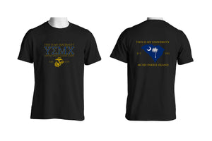Parris Island T-Shirts