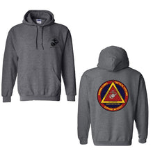 MCTSSA Unit Sweatshirt, Marine Corps Tactical Systems Support Activity