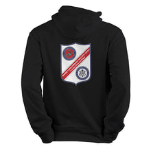 Embassy Security Group USMC Black Sweatshirt