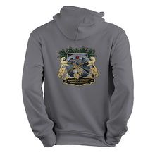MSG Jamaica Detachment Grey Sweatshirt