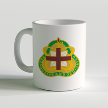 Army Medical Command Coffee Mug, Army Medical Command