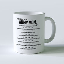 Proud Army Family Mug