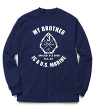 3rd Battalion Graduation Long Sleeved Shirt