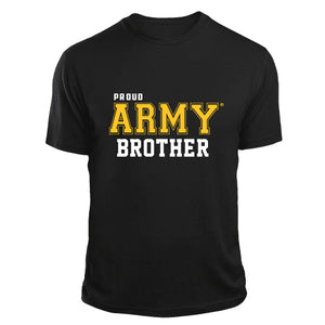Proud Army Family T-Shirts