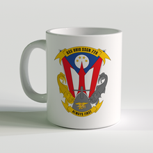USS Ohio Coffee Mug, USS Ohio SSGN 726, SSGN 726, USN SSGN 726