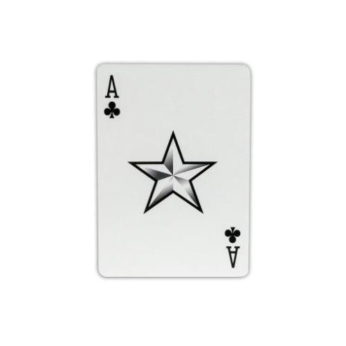 USMC Playing Card