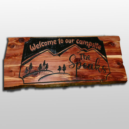 Custom made sign - your idea come to life