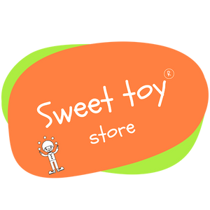 Sweet toy store S