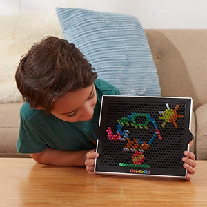 Lite-Brite Magic Screen Toy - Retro Style