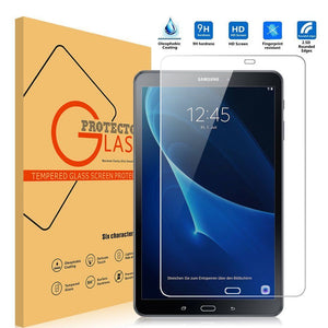 "Samsung Galaxy Tab A6 10.1"" T580 T585 Tempered Glass Screen Protector"