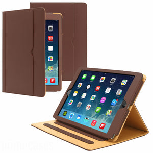 "iPad Pro 10.5"" Luxury Magnetic Leather Smart Case"
