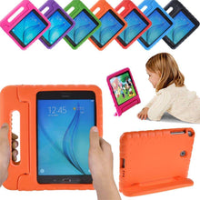 "Load image into Gallery viewer, Samsung Galaxy Tab 4 - 7.0"" (T230 T235) Children's Case"