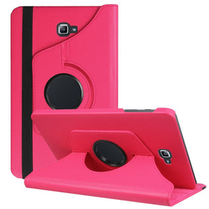 Samsung Galaxy Tab A6 10.1 (T580 T585) 360° Rotating Leather Case