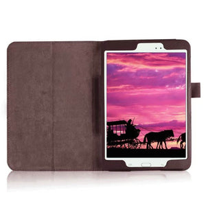 Samsung Galaxy Tab A - 7.0 (T280 & T285) Leather Case