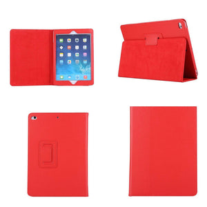 "iPad 9.7"" (2017/2018) Magnetic Leather Case"