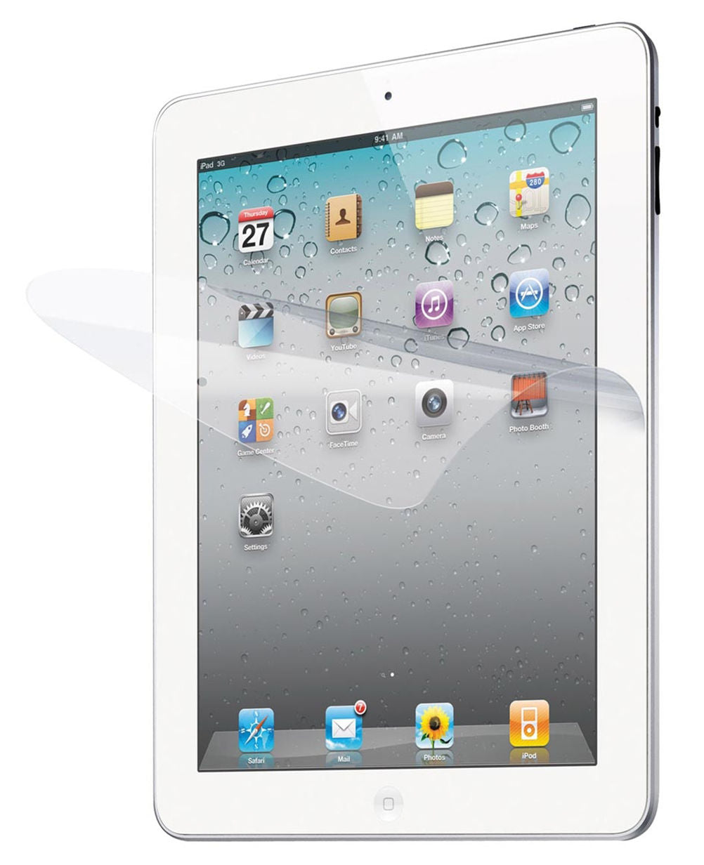 iPad Mini 4 - Film Screen Protector