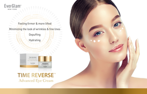 EverGlam TIME REVERSE™ Advanced Eye Cream