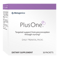 PlusOne™ Daily Prenatal Packs