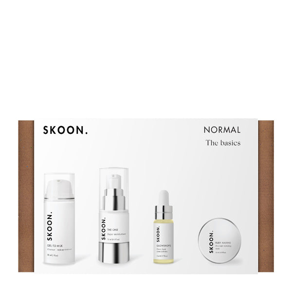 Starter Kit | Normal Face SKOON