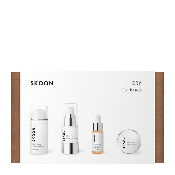 Starter Kit | Dry Face SKOON