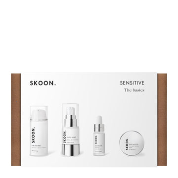 Starter Kit | Sensitive