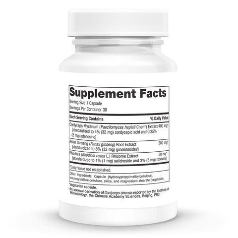 Adrenal Support Supplements NURTURE BY METAGENICS