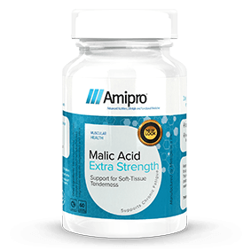 Malic Acid - Extra Strength