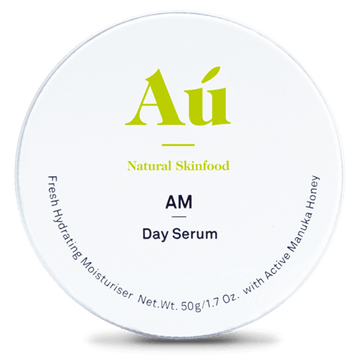 AM Day Serum