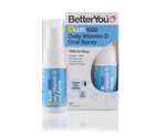 Oral Spray | DLux Vitamin D 1000 Supplements BETTER YOU 15ml
