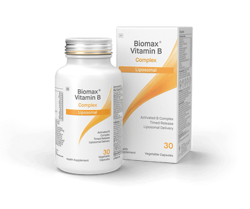 Biomax® Activated VIT B.CO Liposomal