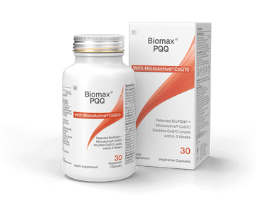 BiomaxPQQ | with CoQ10