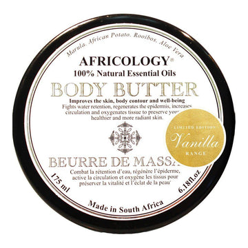 Body Butter | Vanilla