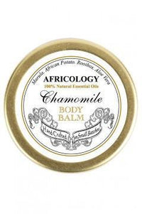 Chamomile Body Balm: to calm the mind and balance the body by aiding sleep and relaxation. Chamomile is a powerful essential oil, dealing with a range of emotional states and brings contentment, joy, peace and improved self-image. It combats aggression, sadness, anxiety, depression, insomnia, inflammatory pain and phobias.