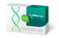 DNA Ancestry Kit