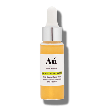 Dr. Au Face Oil No.1 with Retinol