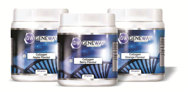 GENEWAY™ Collagen Supplement GENEWAY SUPPLEMENTS