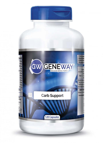 GENEWAY Carb Support