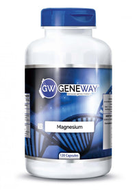 Magnesium Supplements GENEWAY SUPPLEMENTS
