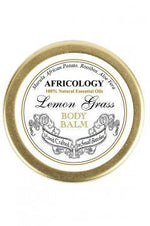 Lemon Grass Body Balm: to calm the mind and balance the body. Lemongrass assists with focus and concentration. A great study aid and workplace enhancer
