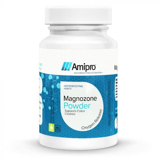 Magnozone Supplements AMIPRO 50g Powder