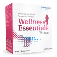 Metagenics Wellness Essentials Women