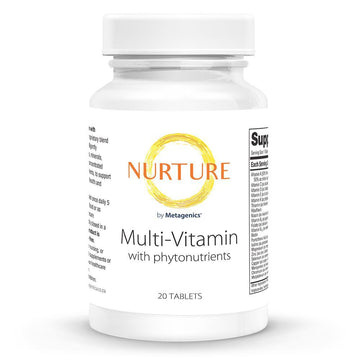 Multi-Vitamin With Phytonutrients