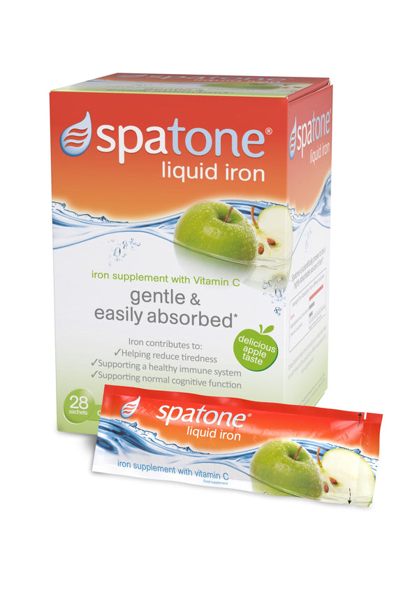 Spatone Liquid Iron