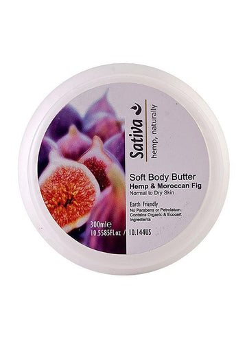 Body Butter | Moroccan Fig