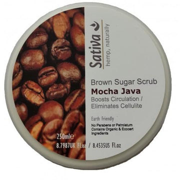 Body Scrub | Mocha Java