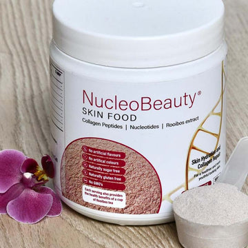 NucleoBeauty | Skin Food - Day