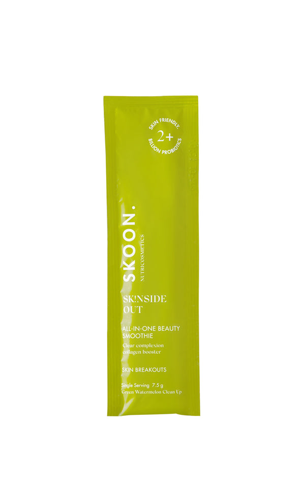 BREAKOUTS All-in-one beauty smoothie Supplement SKOON