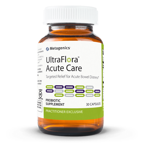 UltraFlora® Acute Care